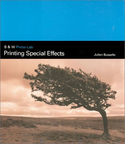 9781883403829: Printing Special Effects