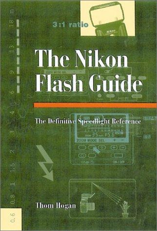 9781883403843: Nikon Flash Guide