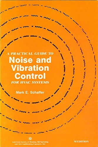 9781883413040: Practical Guide to Noise and Vibration Control for HVAC Systems (SI)