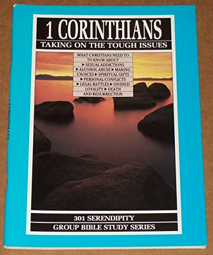 Group Bible Study-1 Corinthians: Serendipity