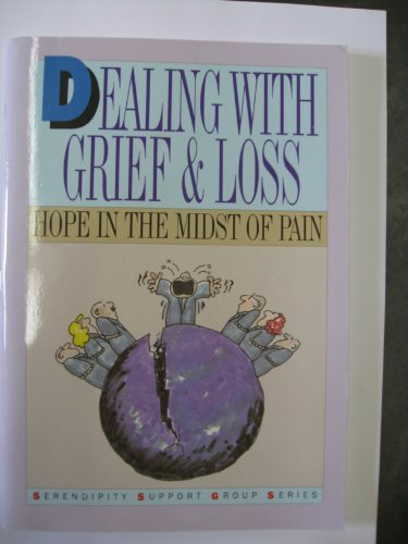 Support : Dealing with Grief and Loss: Serendipity House Staff