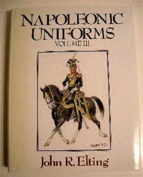 9781883476229: Napoleonic uniforms