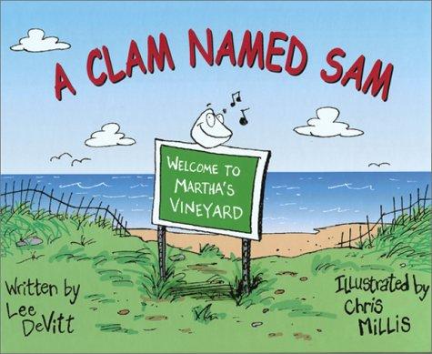 9781883477561: A Clam Named Sam