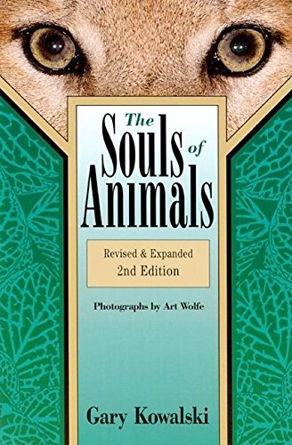 9781883478216: The Souls of Animals