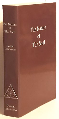 9781883493028: The Nature of the Soul