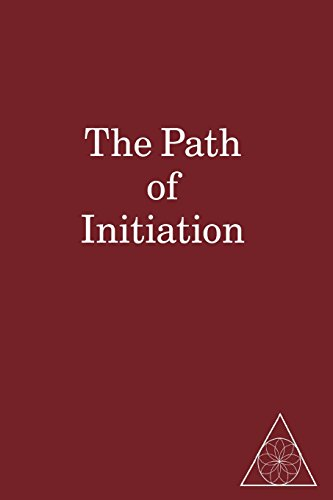 9781883493301: The Path of Initiation
