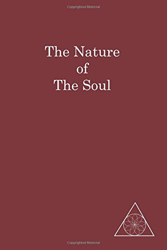 9781883493387: The Nature of The Soul