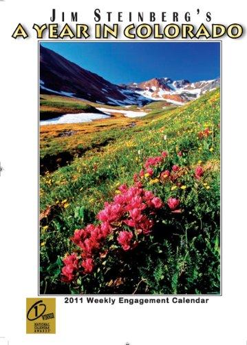 2011 Year in Colorado - Eng Calendar: Portfolio Publications