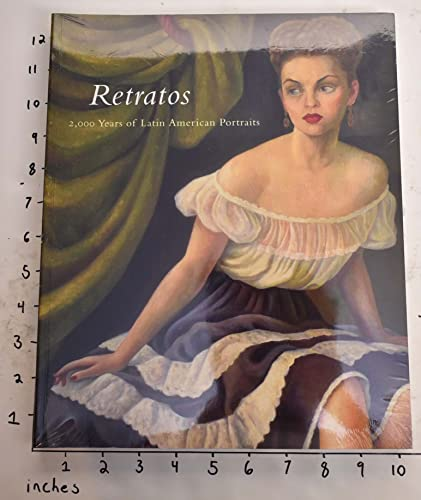 Reatros 2,000 years of Latin American Portraits: Several