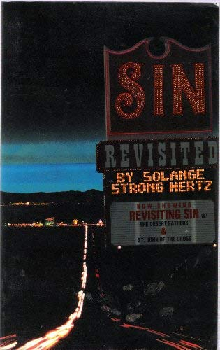 Sin Revisted: Solange Strong Hertz