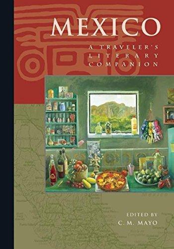 Mexico: A Traveler s Literary Companion (Paperback)