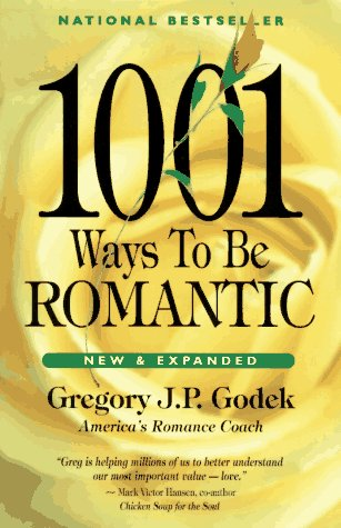 9781883518059: 1001 Ways to Be Romantic