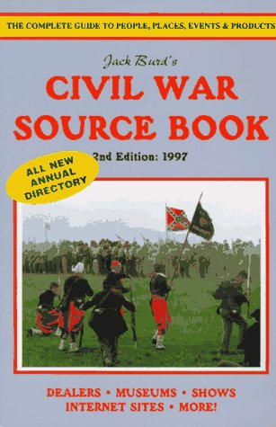 Civil War Source Book: 2nd Edition: 1997