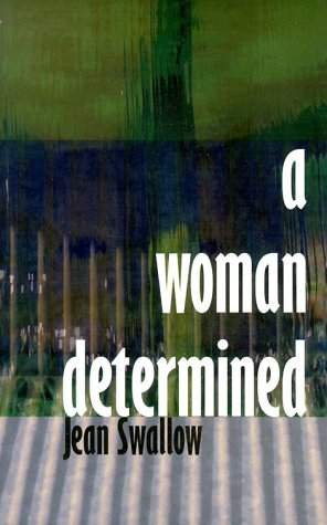 9781883523282: A Woman Determined