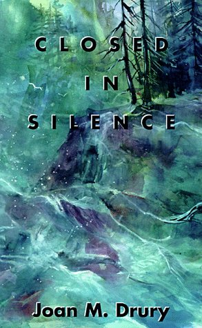 9781883523299: Closed in Silence (Feminist Mystery Series)