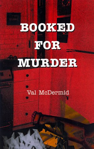 9781883523374: Booked for Murder (Lindsay Gordon Mystery Series)