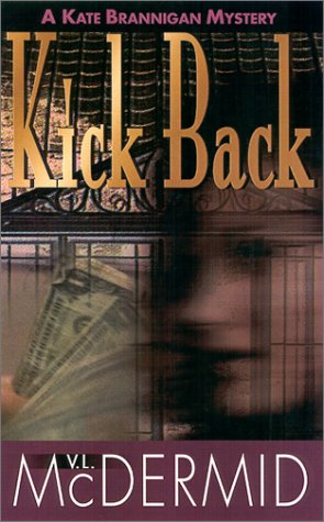 9781883523459: Kick Back: A Kate Brannigan Mystery