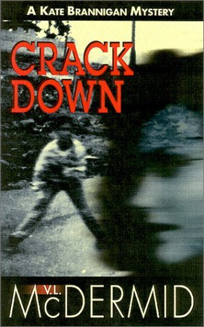 9781883523503: Crack Down: A Kate Brannigan Mystery