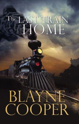 9781883523619: The Last Train Home