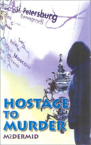 9781883523640: Hostage to Murder (Lindsay Gordon Pi)