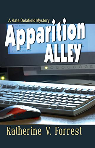 9781883523800: Apparition Alley: A Kate Delafield Mystery