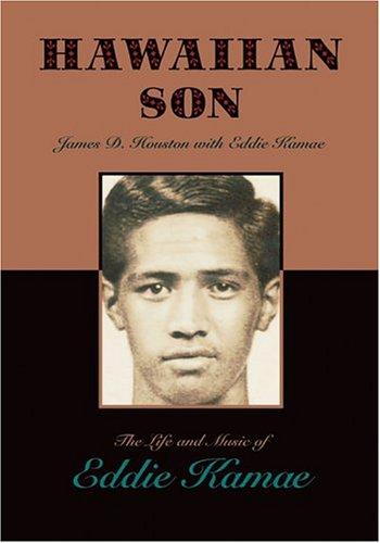 Hawaiian Son: Houston, James D.