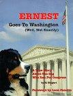 Ernest Goes to Washington (Well, not exactly): Alan F. Shugart
