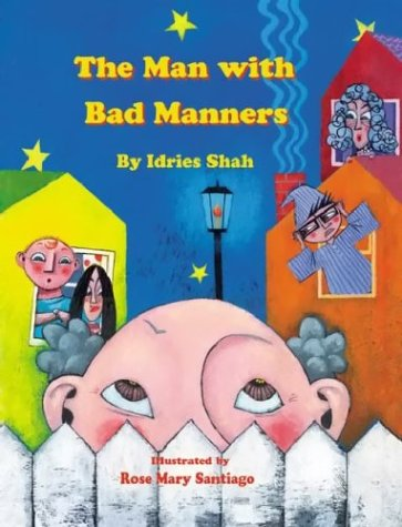 9781883536305: The Man with Bad Manners