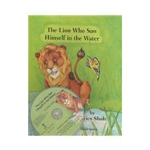 9781883536718: Lion Who Saw Himself in the Water W/CD
