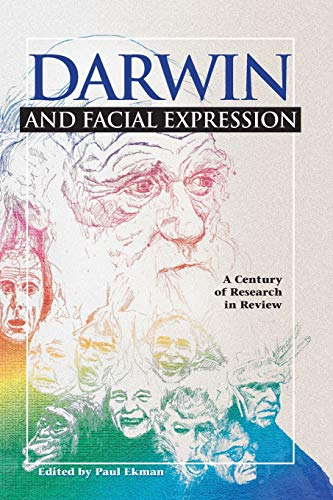 9781883536886: Darwin and Facial Expression: a century of research in review