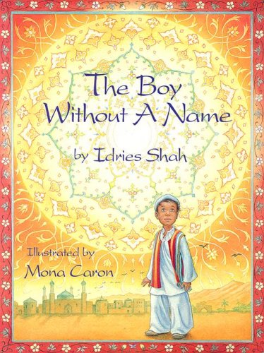 9781883536947: The Boy Without a Name