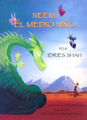 9781883536961: Neem El Media Nino (Spanish Edition)