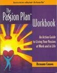9781883553890: The Passion Plan Workbook