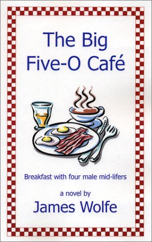 9781883573089: The Big Five-O Cafe