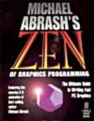 9781883577087: Zen of Graphics Programming: The Ultimate Guide to Writing Fast PC Graphics
