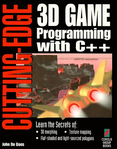9781883577704: Cutting-Edge 3d Game Programming With C++