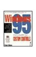 9781883577735: Windows 95 Programming With Custom Controls: Create Incredible Windows 95 Applications With Software Components