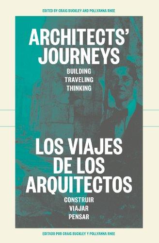 9781883584665: Architects' Journeys: Building Traveling Thinking