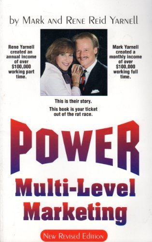 9781883599010: Power Multi-Level Marketing