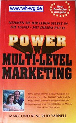9781883599089: Power Multi-Level Marketing