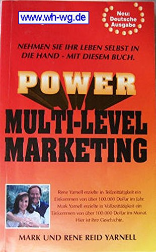9781883599089: Power Multi-Level Marketing