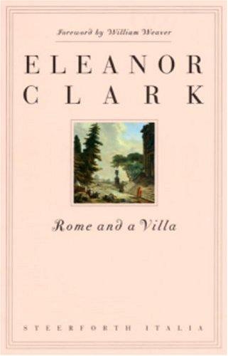 9781883642518: Rome and a Villa: Memoir