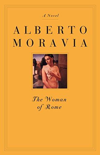 The Women of Rome: Moravia, Alberto