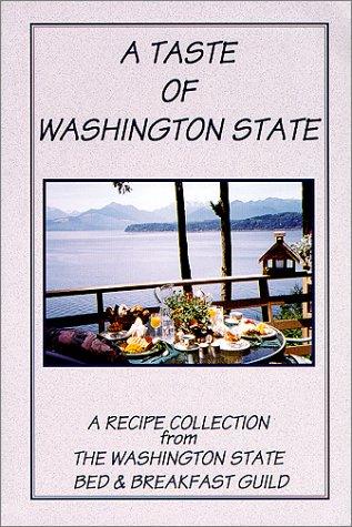 9781883651091: A Taste of Washington State