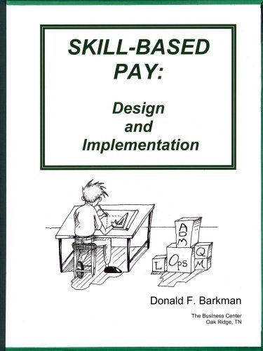 9781883655174: Skill-Based Pay: Design and Implementation