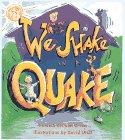 9781883672256: We Shake in a Quake