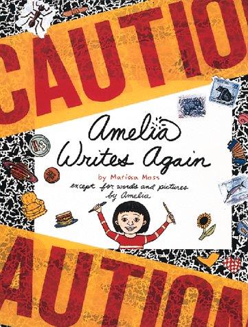 9781883672423: Amelia Writes Again