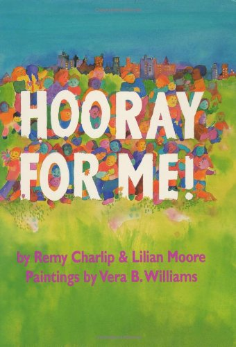 Stock image for Hooray for Me! for sale by Your Online Bookstore