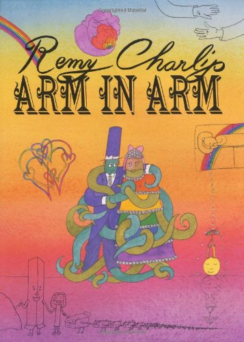 9781883672508: Arm in Arm: A Collection of Connections, Endless Tales, Reiterations, and Other Echolalia