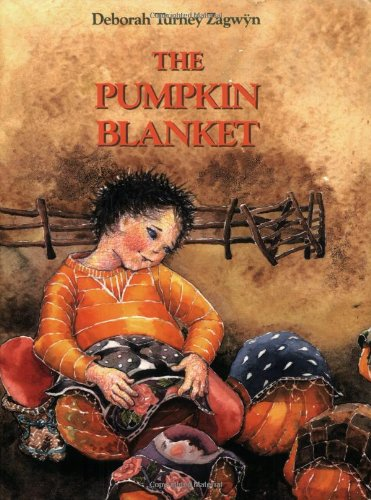 9781883672591: The Pumpkin Blanket